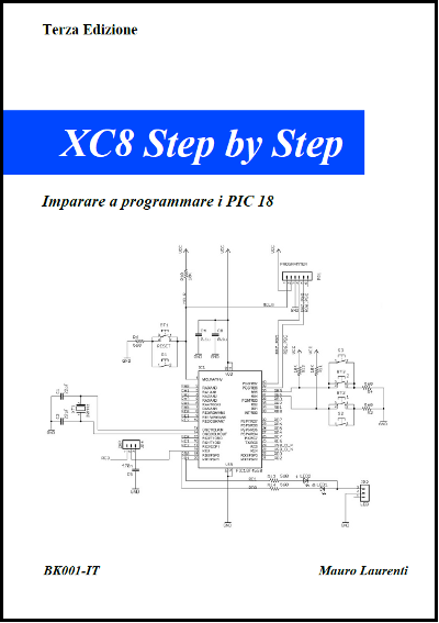 XC8 Step by Step