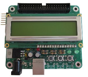Freedom Light evaluation board